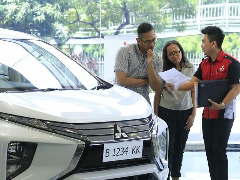 Kualitas SDM Jadi Komitmen Mitsubishi Demi Kepuasan Pelanggan