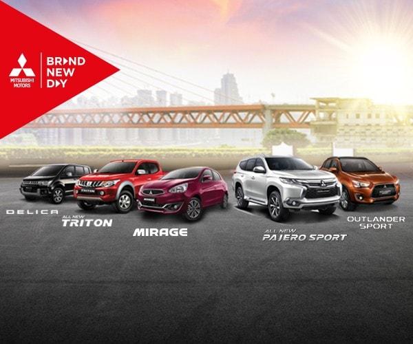 [PR] Mitsubishi Motors Menyerahkan Kendaraan Listrik Kepada Pemerintah Indonesia