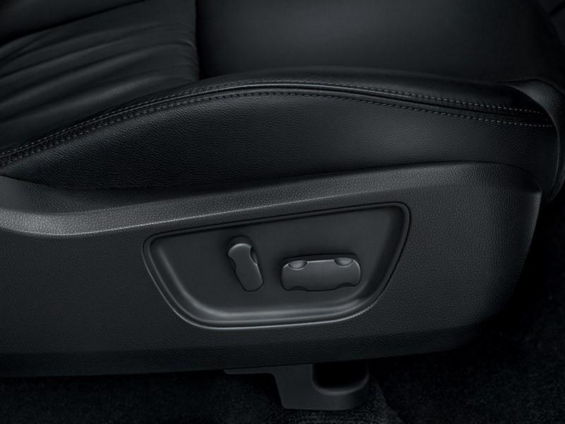 Power Seat Adjuster