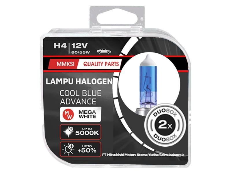 Bulb Headlamp Halogen